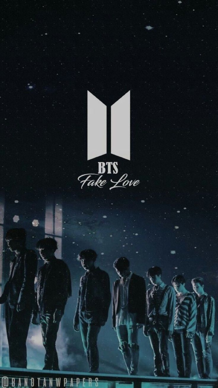 BTS WALLPAPERS Love yourself Tear Wallpapers in 2019