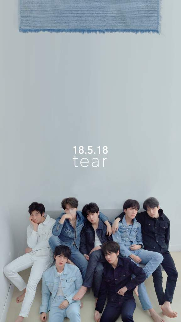Love Yourself Tear Wallpapers ARMYs Amino