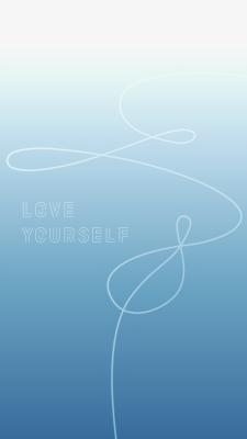 love yourself tear r version Tumblr