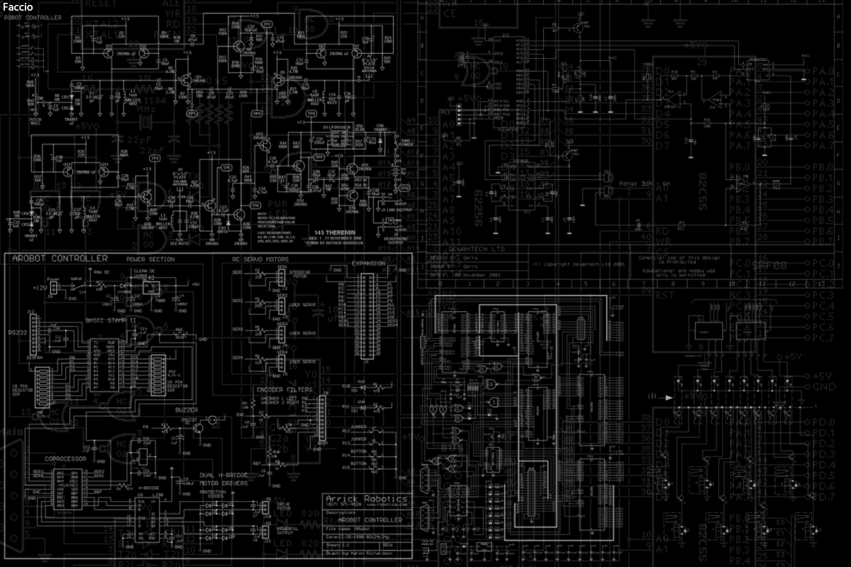 Technology Hd Wallpaper Posted By Christopher Sellers