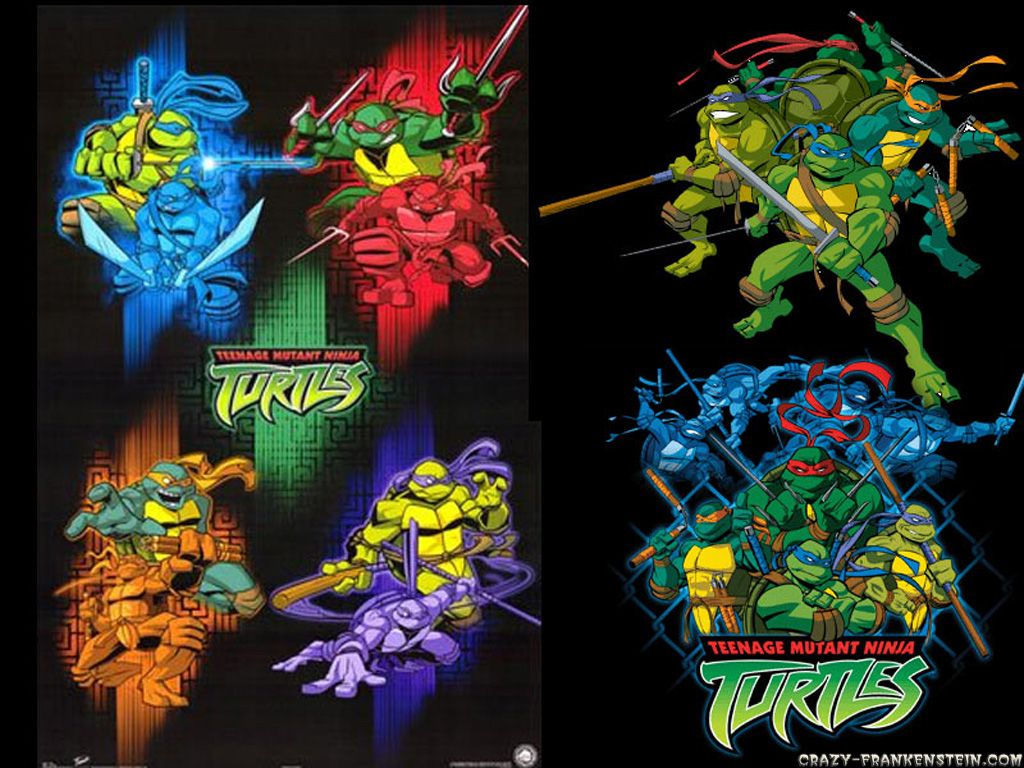 Teenage Mutant Ninja Turtles Hd Wallpapers