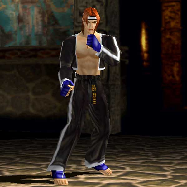 Tekken 3 Hworang Posted By Christopher Thompson