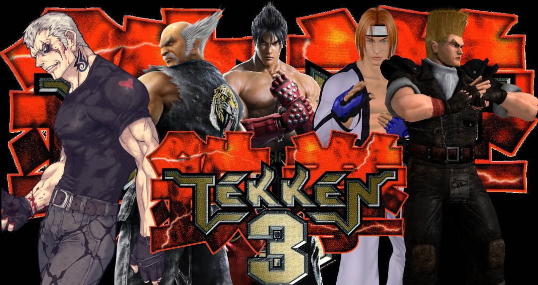 Tekken 3 Wallpaper Posted By Zoey Johnson