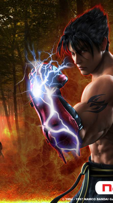 Tekken 3 Wallpapers Posted By Ryan Cunningham