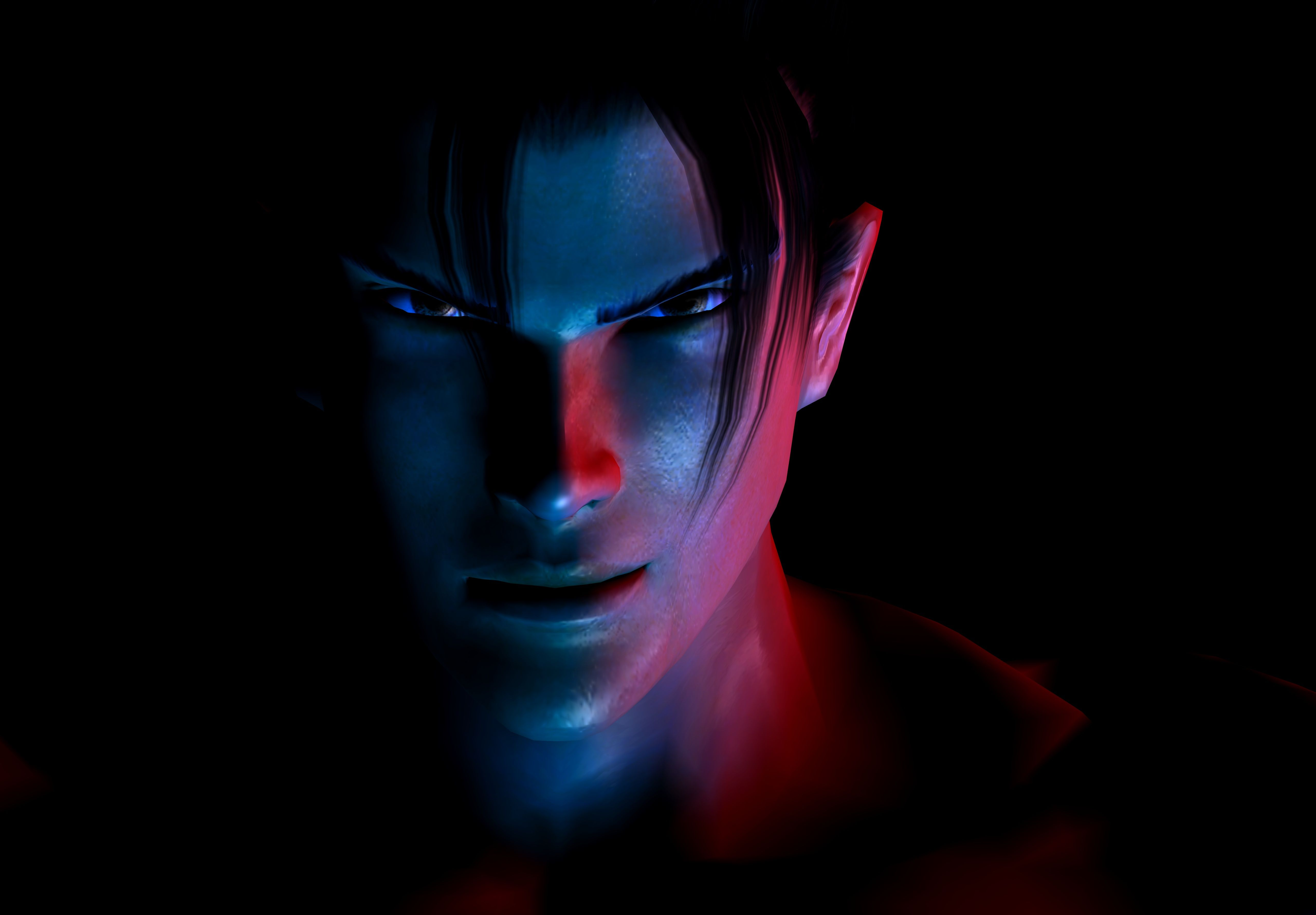 Tekken 3d Wallpaper Posted By Ryan Thompson