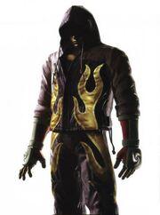 Tekken 4 Jin Kazama Posted By Ethan Tremblay