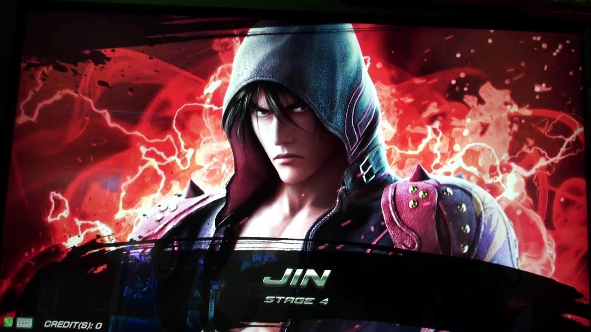 Tekken 4 Wallpaper Posted By Ryan Peltier