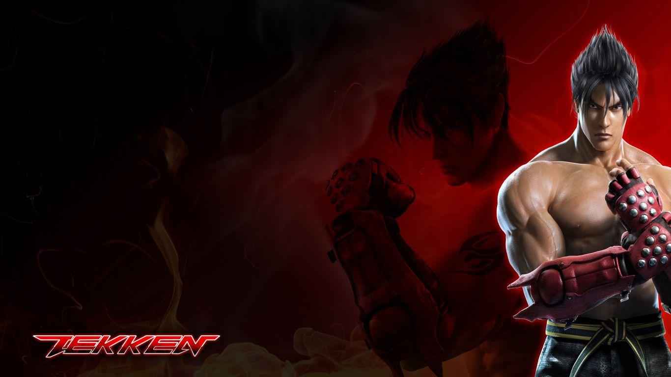 Tekken 6 Jin Kazama Wallpaper Posted By Sarah Cunningham