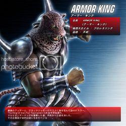 Tekken 6 King Posted By Christopher Walker