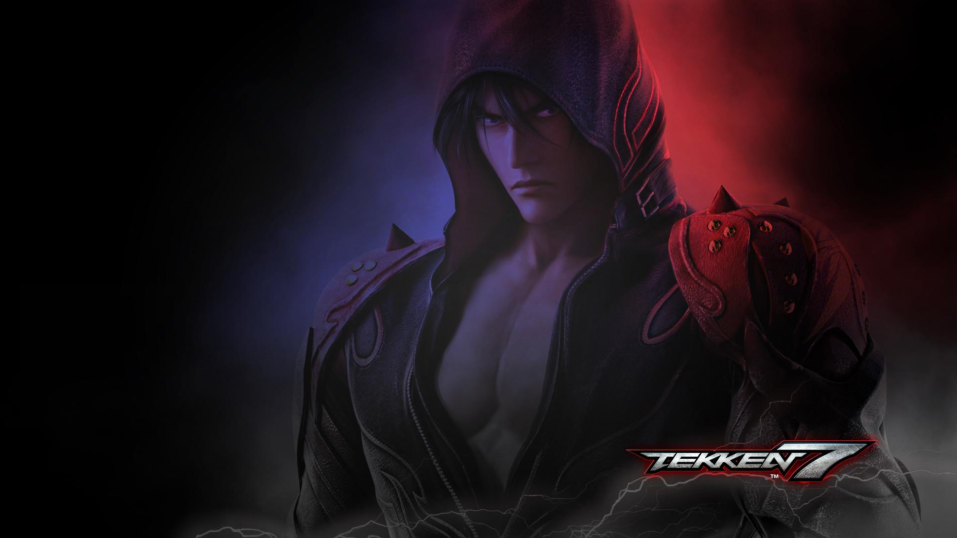 Tekken 7 Hd Wallpapers Posted By Zoey Walker