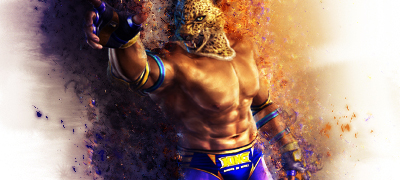 Tekken 7 King Wallpaper Posted By Christopher Cunningham