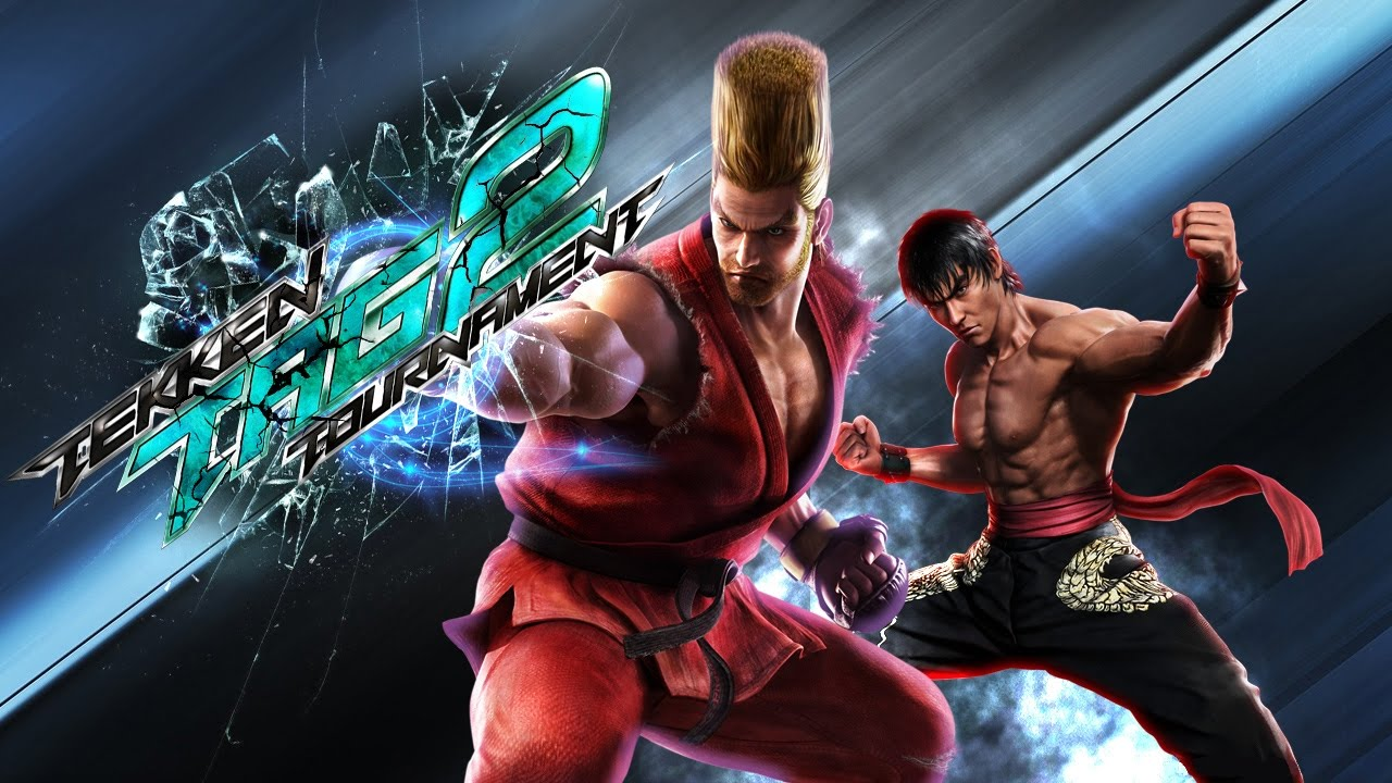 Tekken Tag 2 Wallpaper Hd Posted By Christopher Mercado