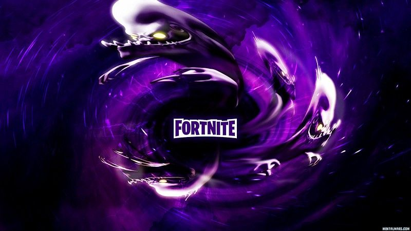 Tempest Fortnite Wallpapers Posted By Sarah Tremblay