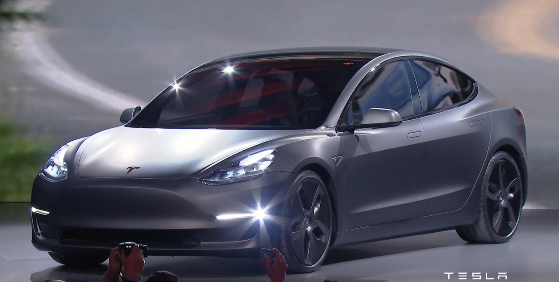Tesla Model 3 Wallpapers Posted By John Mercado