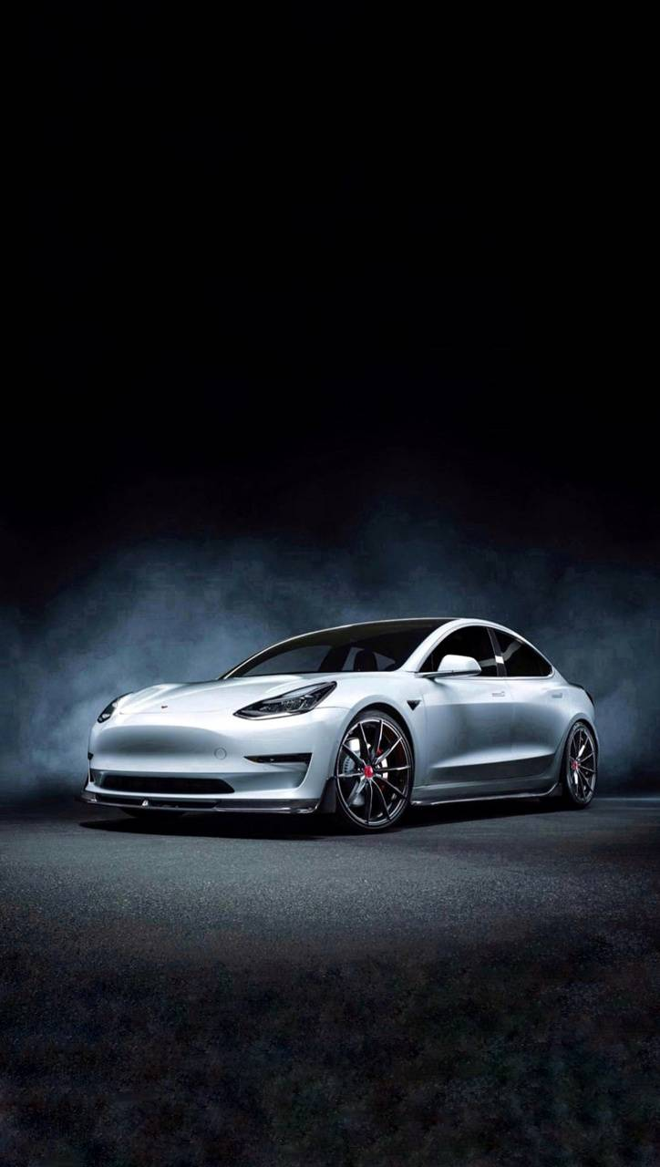 Tesla Model 3 Wallpapers Posted By Christopher Simpson