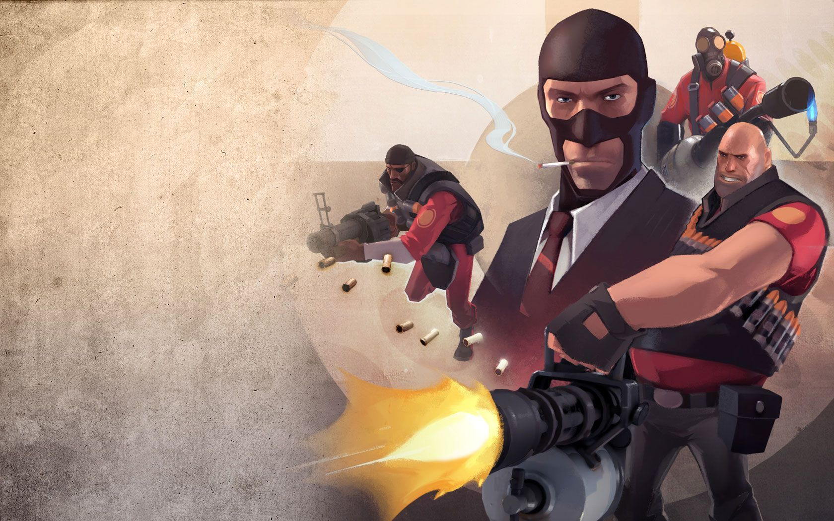 Tf2 Wallpaper Hd Posted By Ethan Mercado