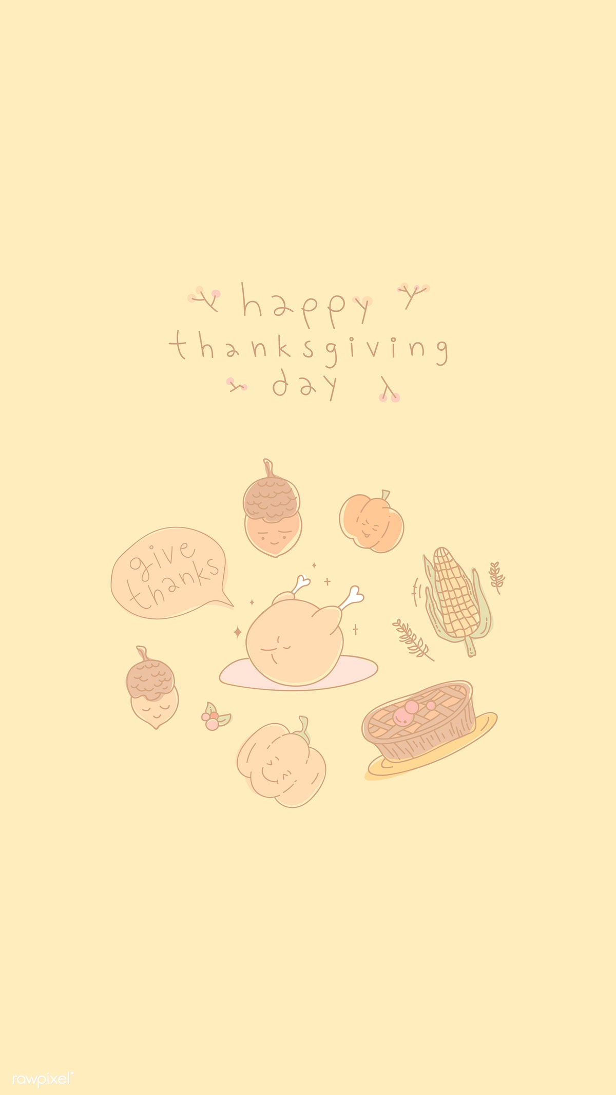 Cute Thanksgiving Wallpapers Aesthetic Christmas Aesthetic Wallpaper Posted By Ethan Mercado