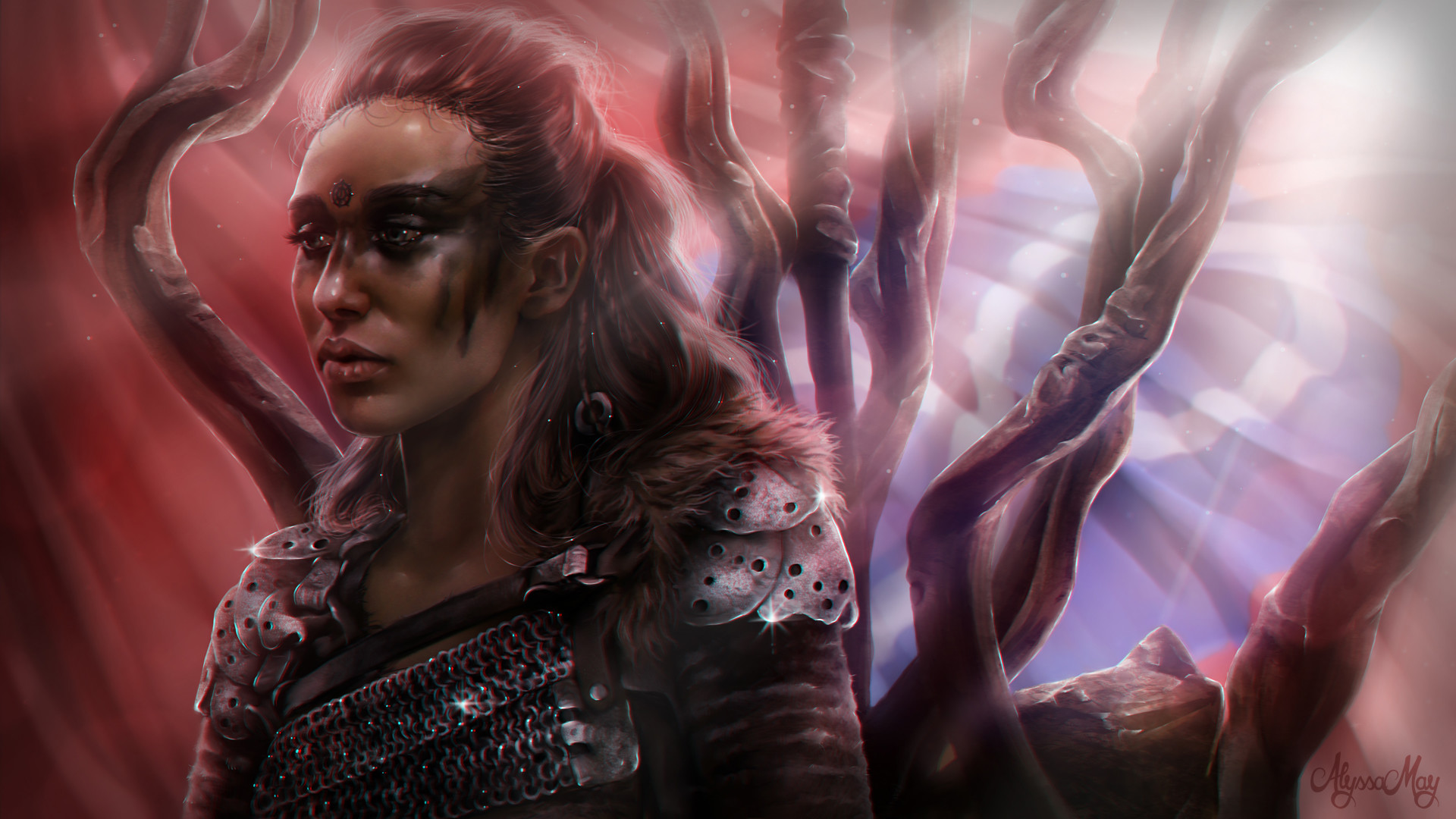 The 100 Lexa Wallpaper Posted By Michelle Cunningham