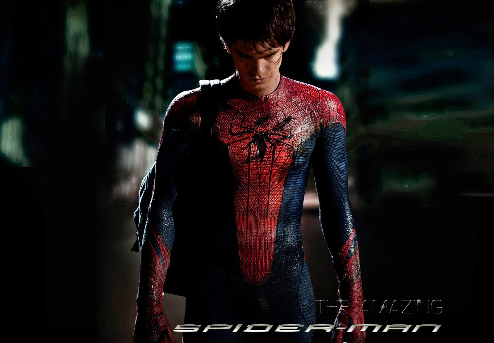 The Amazing Spider Man 2 Wallpapers Posted By Samantha Walker