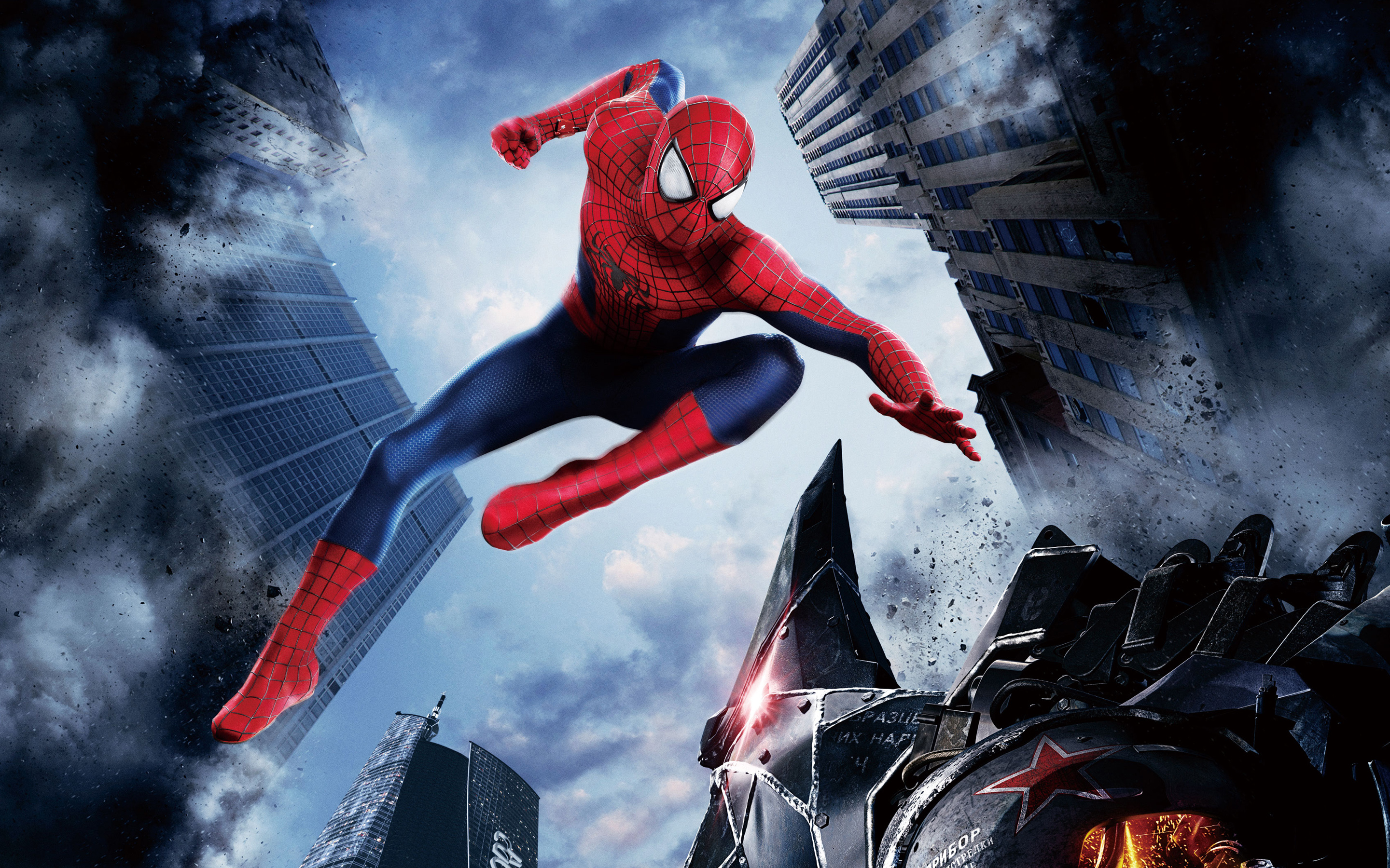 The Amazing Spiderman 2 Download Posted By Christopher Tremblay
