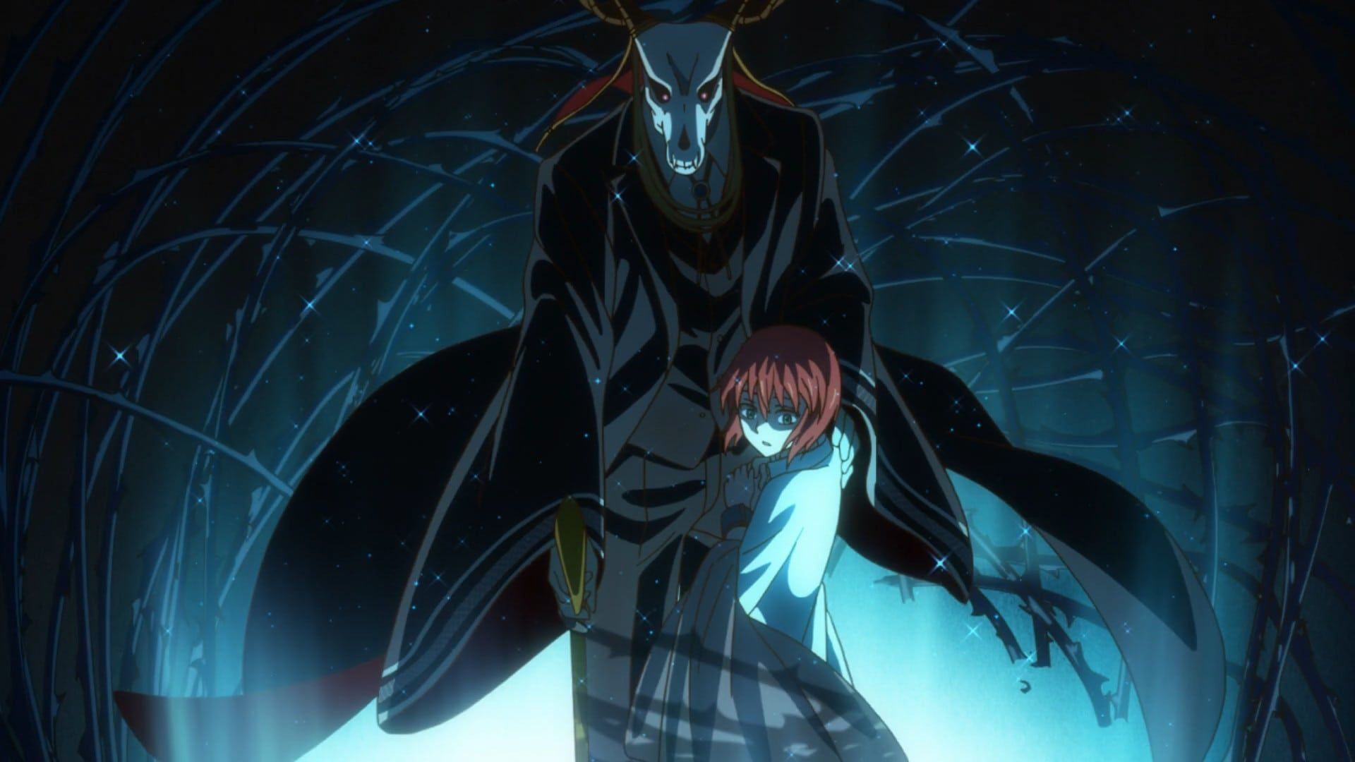 The Ancient Magus Bride Wallpapers Posted By Michelle Sellers