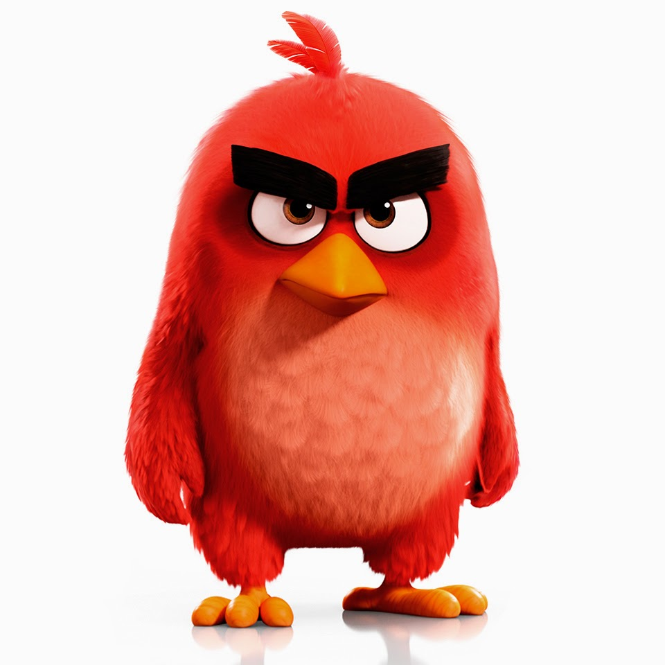The Angry Birds Movie 2 Hd Wallpapers Posted By Ryan Cunningham