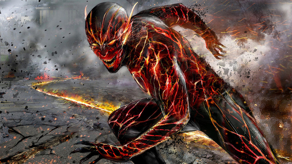 The Black Flash Wallpaper Posted By Zoey Tremblay