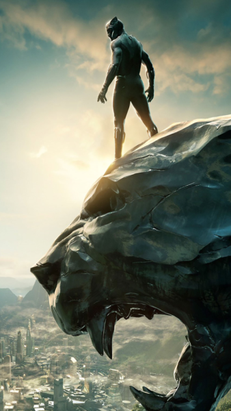 The Black Panther Wallpaper Posted By Samantha Anderson