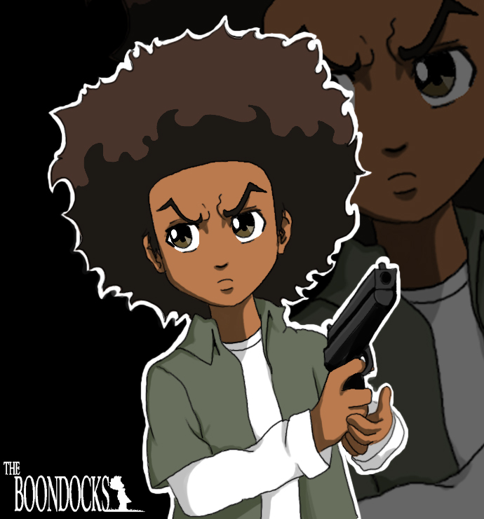78+ Huey Freeman Wallpaper on WallpaperSafari