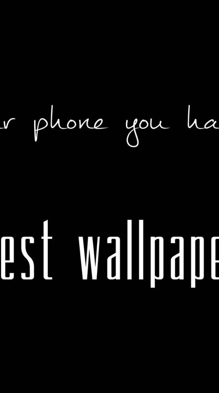 Coolest Phone Wallpapers Ever
