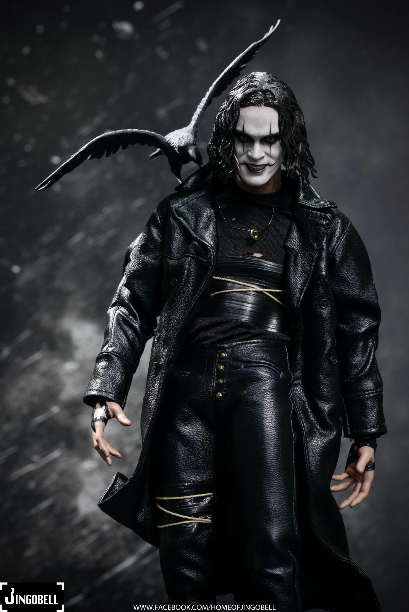 The Crow Wallpaper Hd Posted By John Anderson