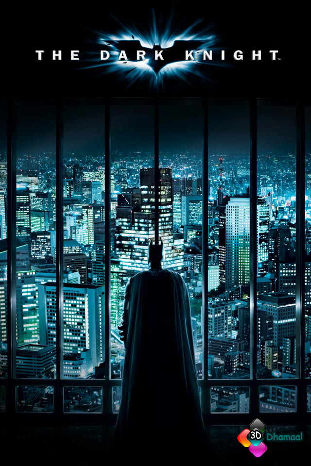The Dark Knight Iphone Wallpaper Posted By Ryan Johnson