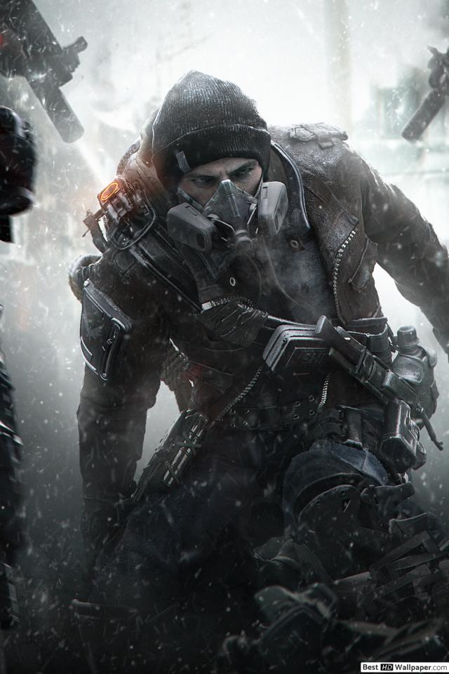 The Division Survival Wallpaper Posted By Christopher Mercado