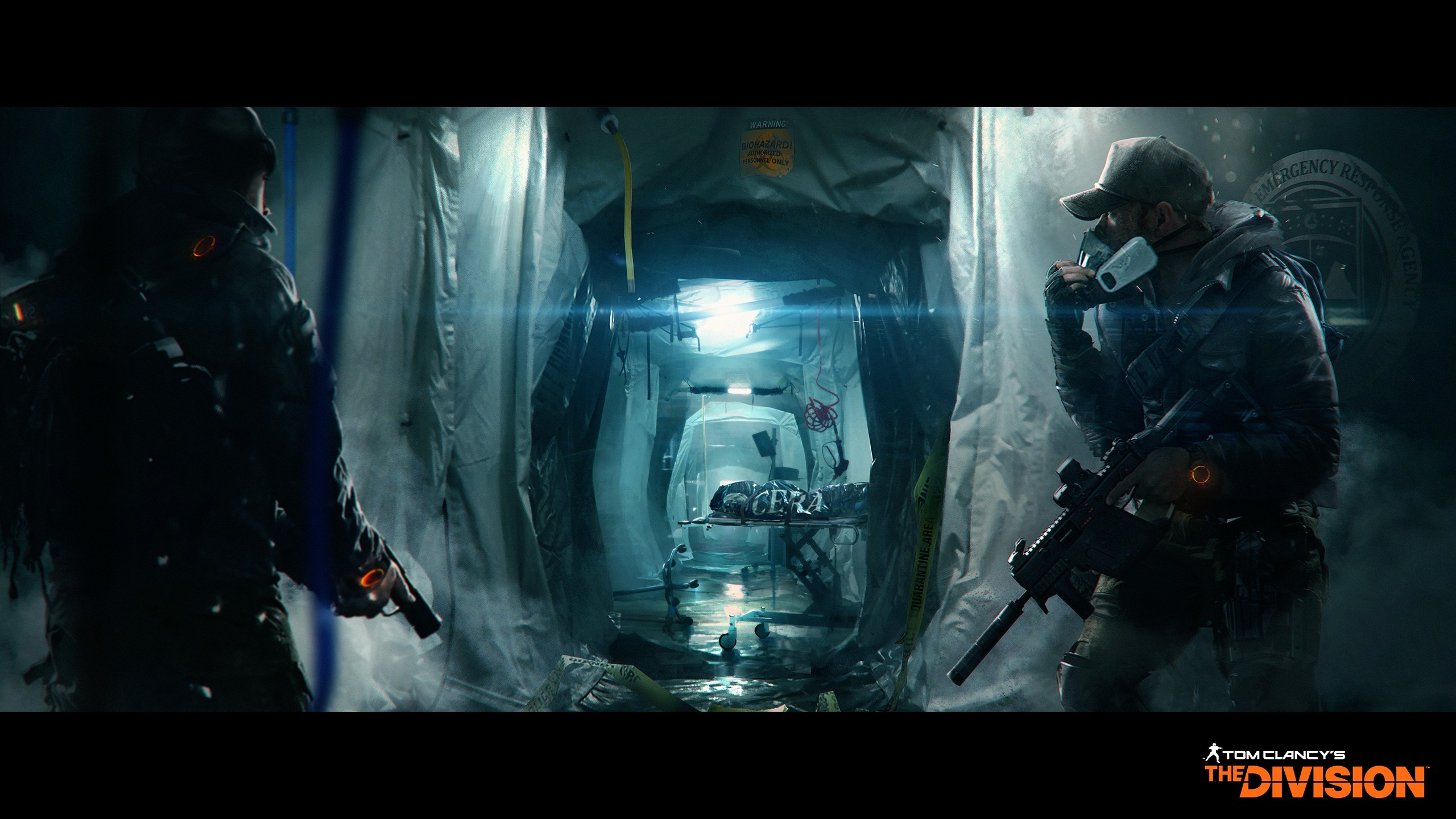 The Division Wallpapers Posted By Samantha Anderson