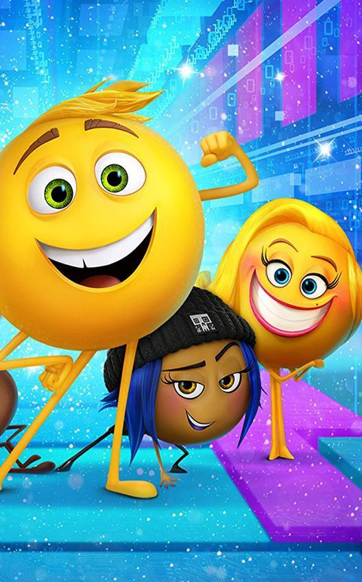 The Emoji Movie Wallpaper Posted By Christopher Cunningham