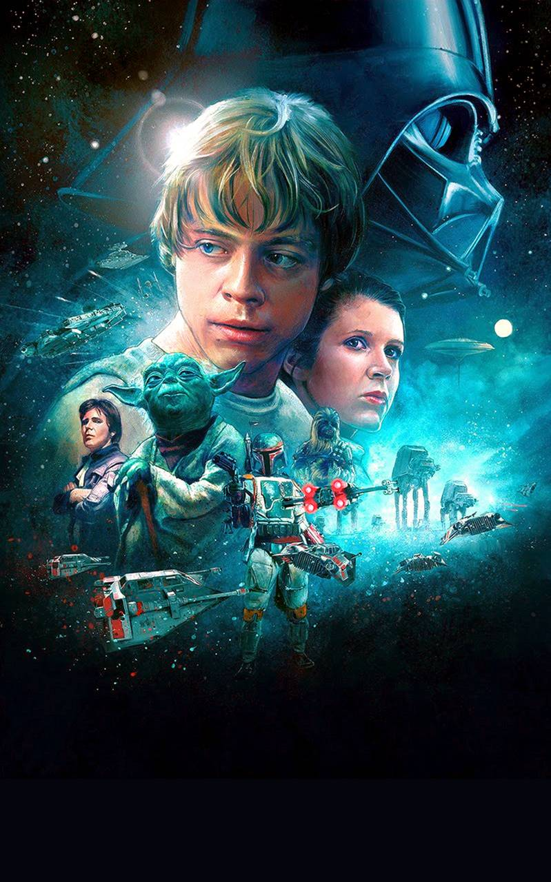 The Empire Strikes Back Wallpaper Posted By Samantha Walker
