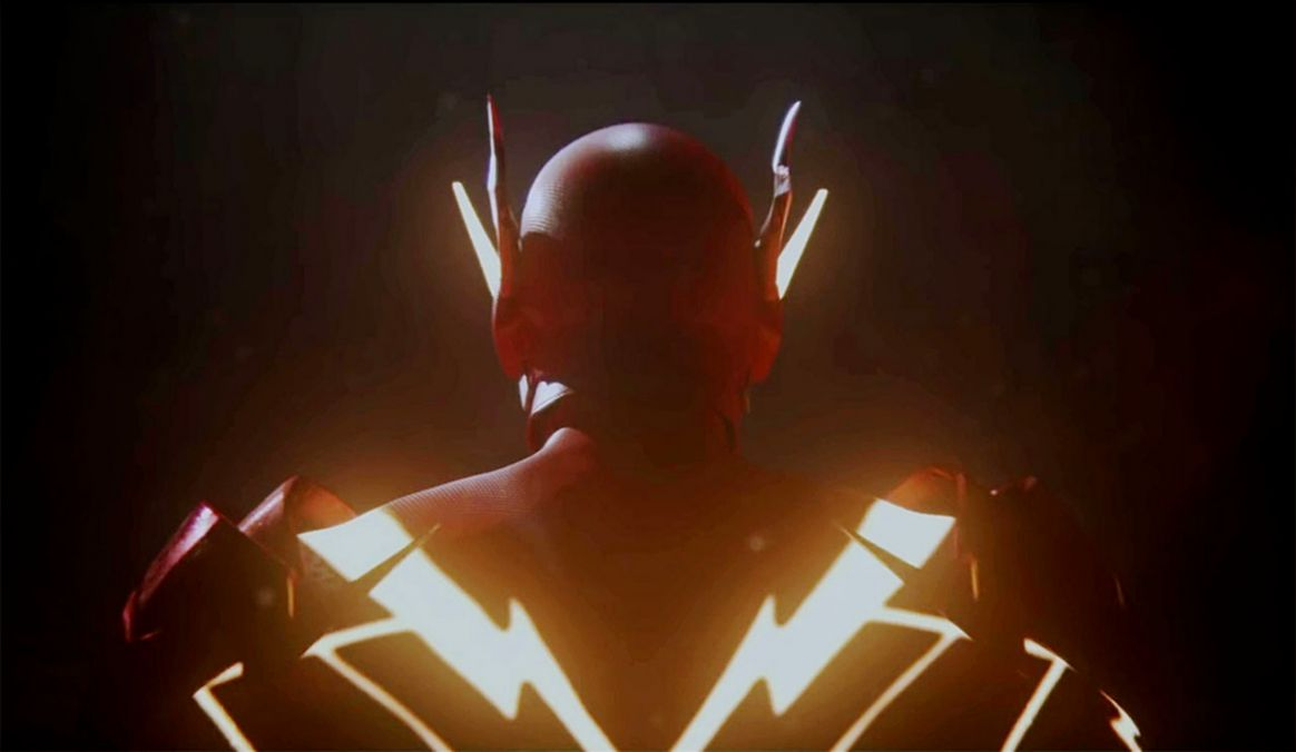 The Flash Hd Wallpapers Posted By Michelle Sellers