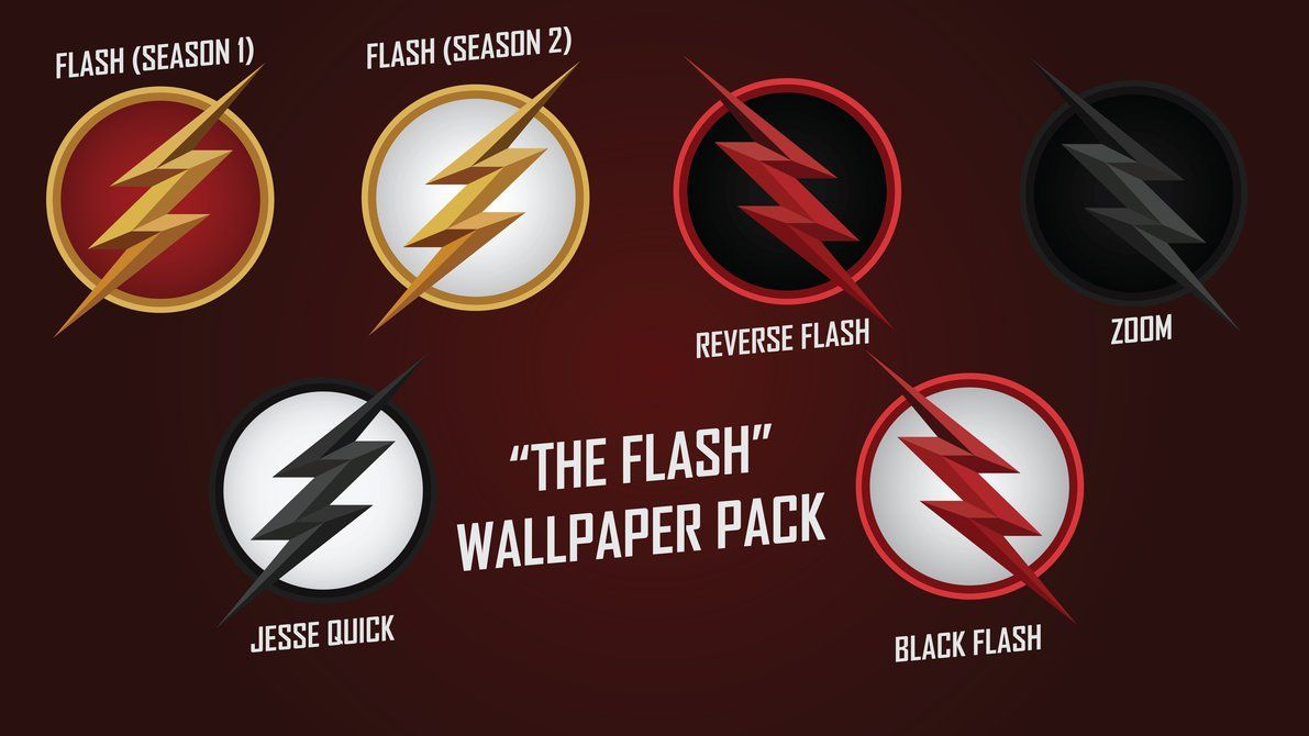 The Flash Vs Savitar The God Of Speed Wallpapers Posted By Ryan Simpson