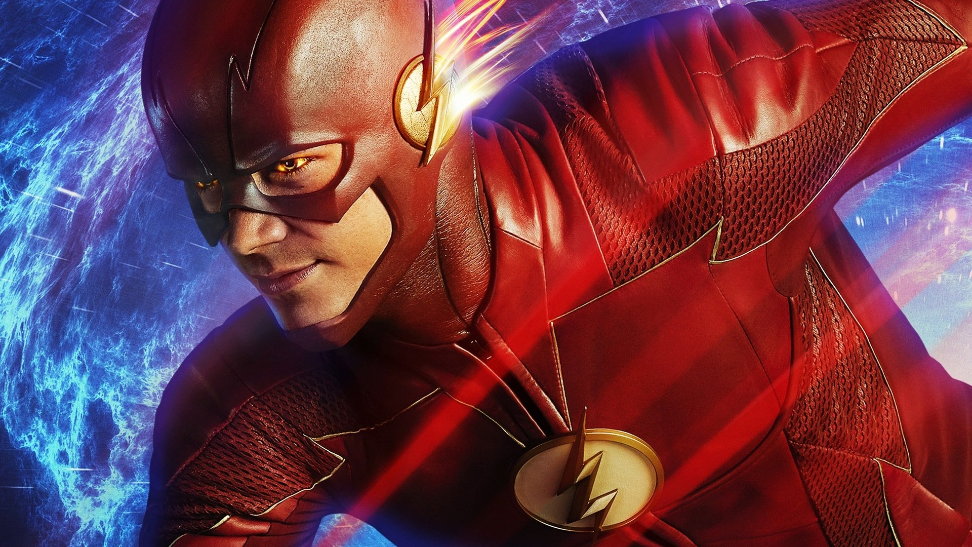 The Flash Wallpaper 1920x1080 Posted By Christopher Anderson