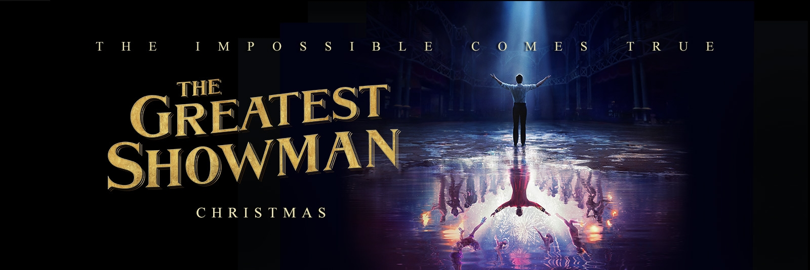 The Greatest Showman Desktop Wallpaper Posted By Samantha Tremblay