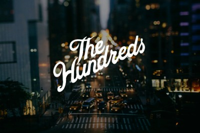 The Hundreds Logo Wallpaper Posted By Michelle Sellers