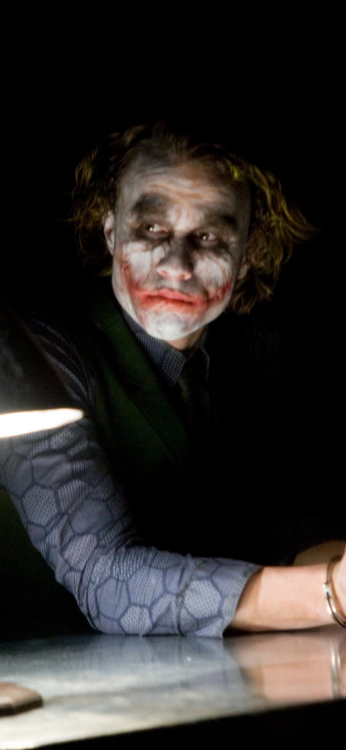 The Joker Heath Ledger Wallpaper Posted By Zoey Peltier