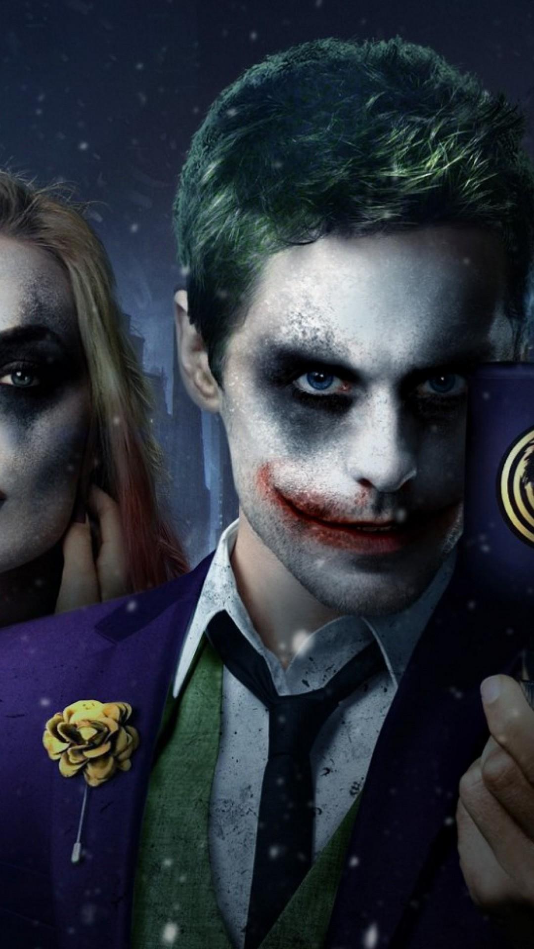 The Joker Wallpaper Iphone Posted By Christopher Peltier