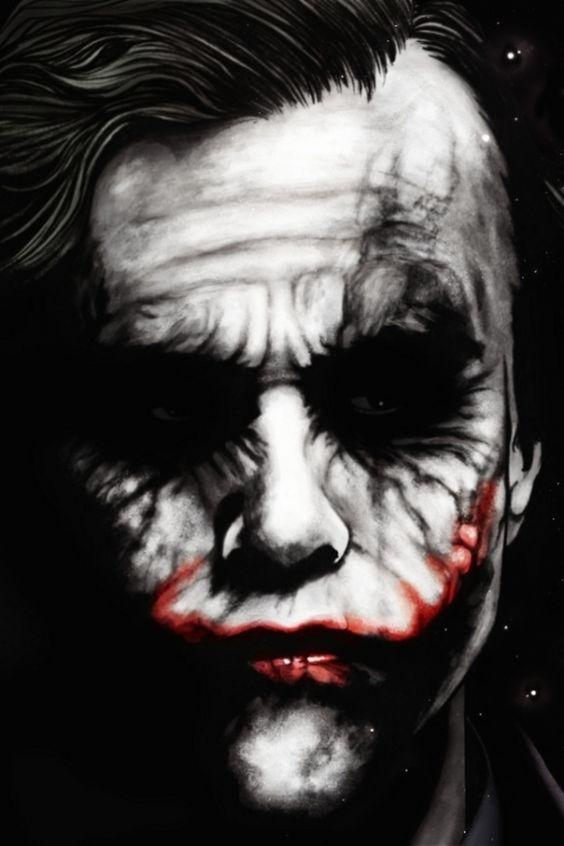 Joker Wallpapers For IPhone inn.spb.ru ghibli wallpapers