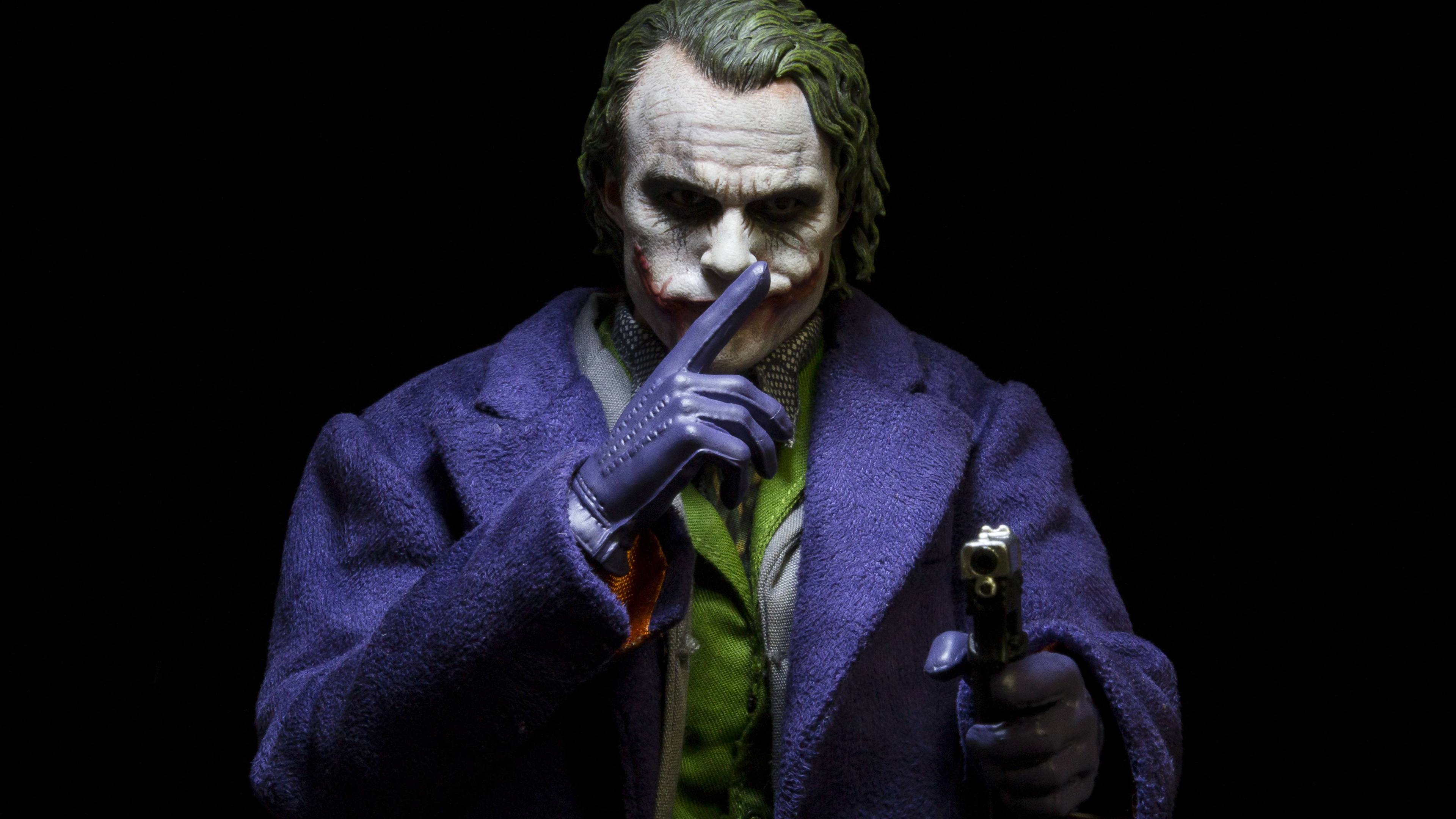 The Joker Wallpapers Hd Posted By Ryan Walker