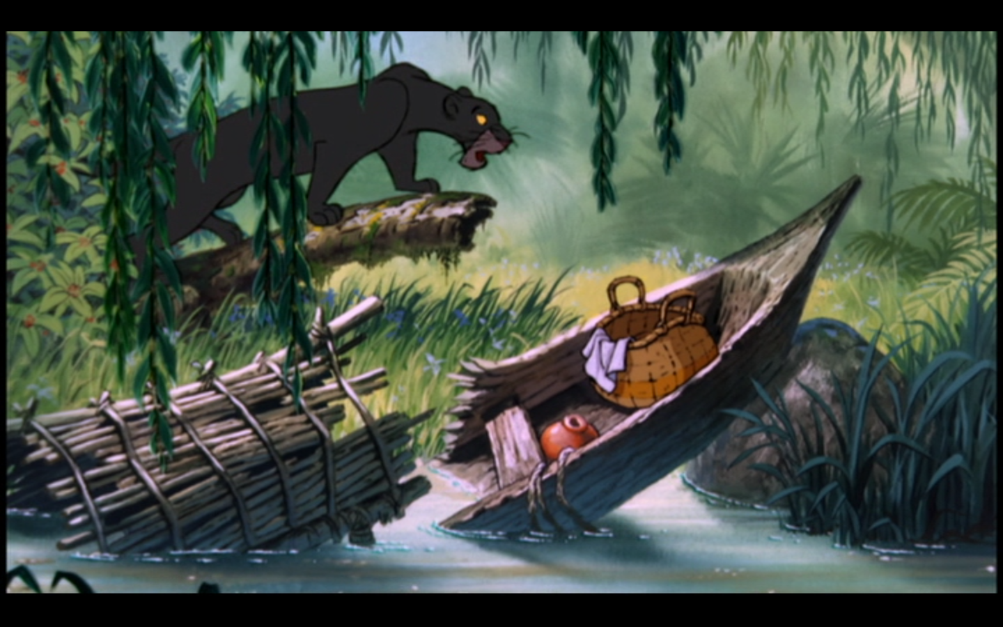 The Jungle Book Wallpapers Posted By John Tremblay