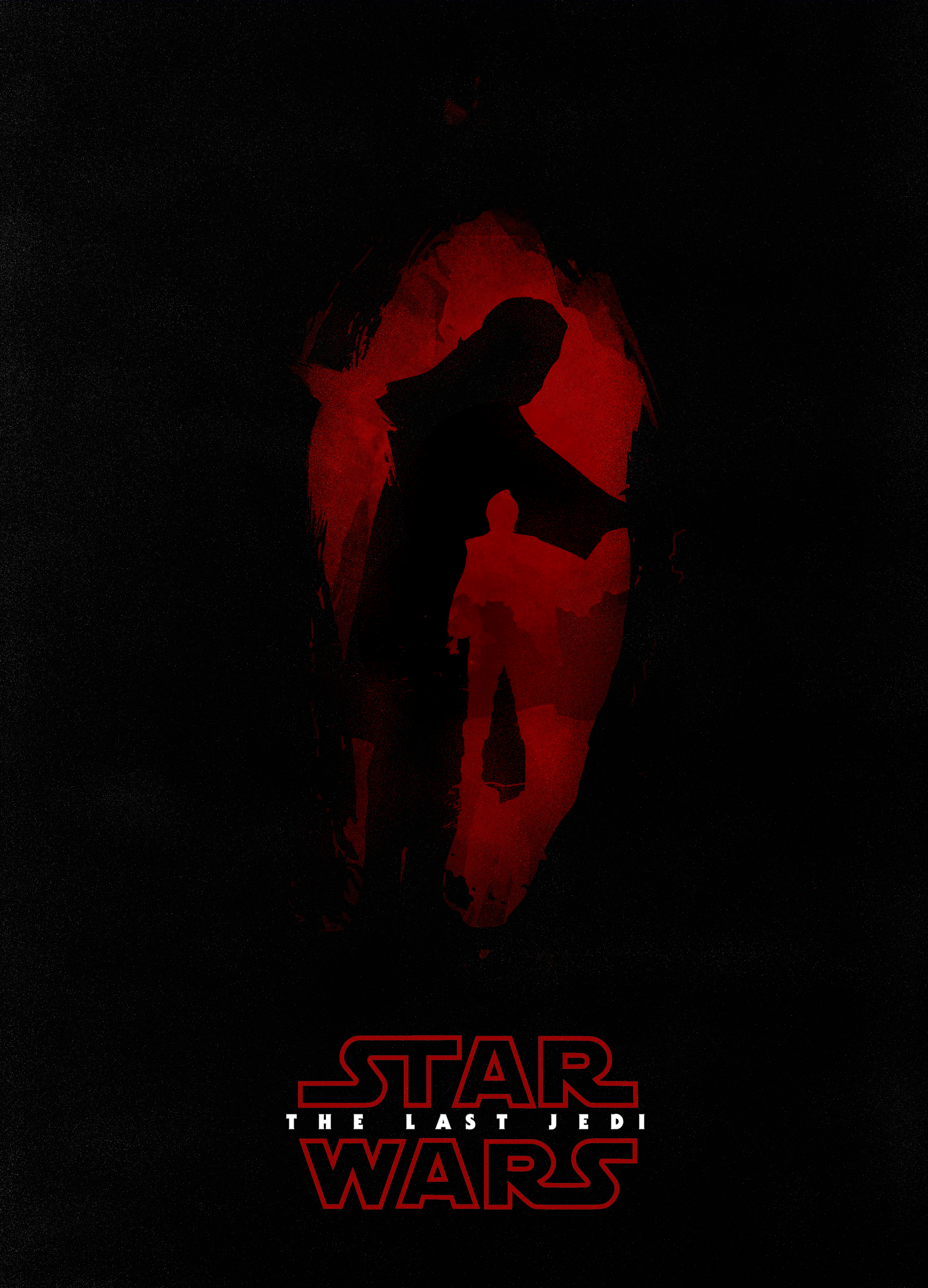 The Last Jedi Hd Wallpaper Posted By Ryan Mercado