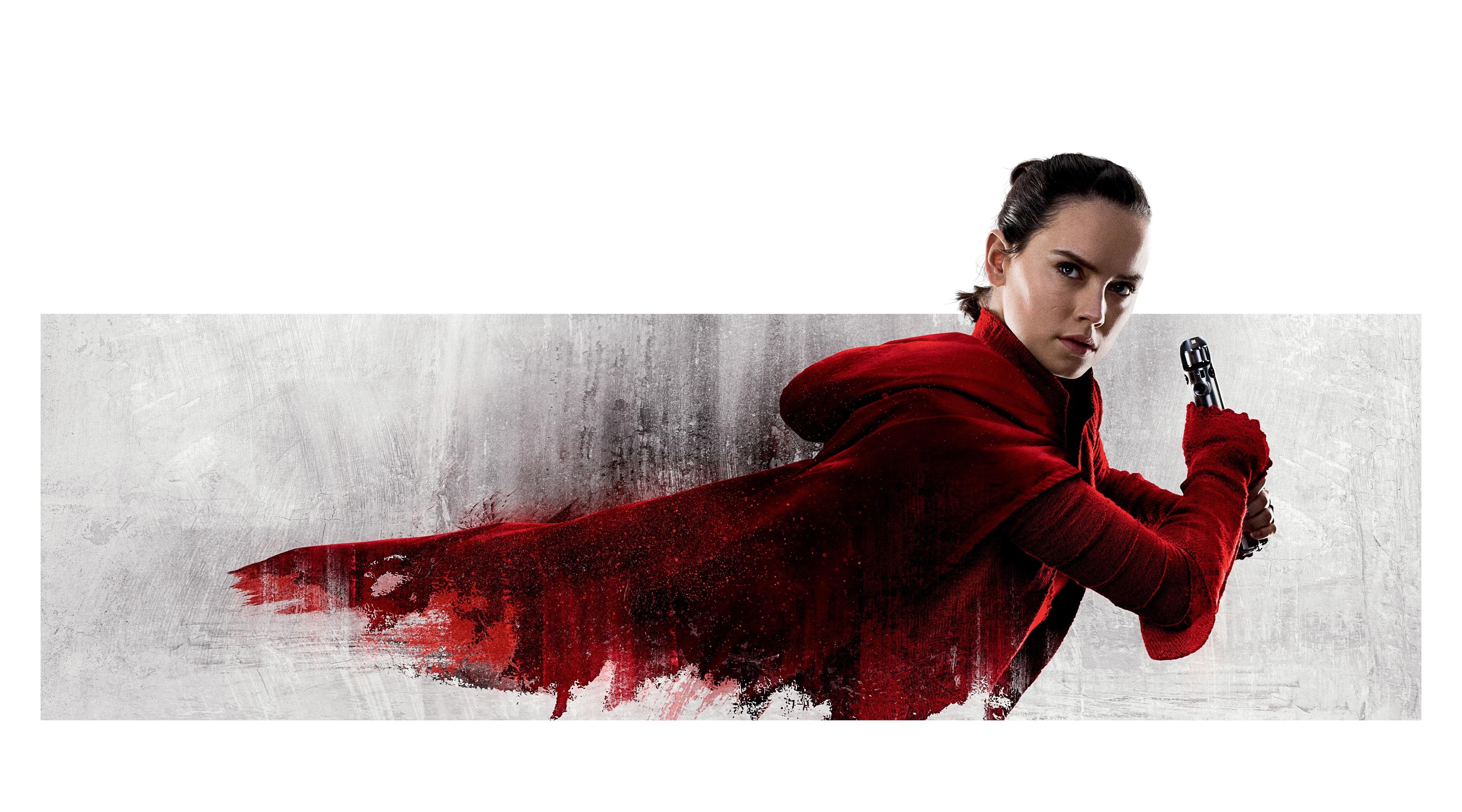 Star Wars The Last Jedi 4k Desktop Wallpaper High Resolution