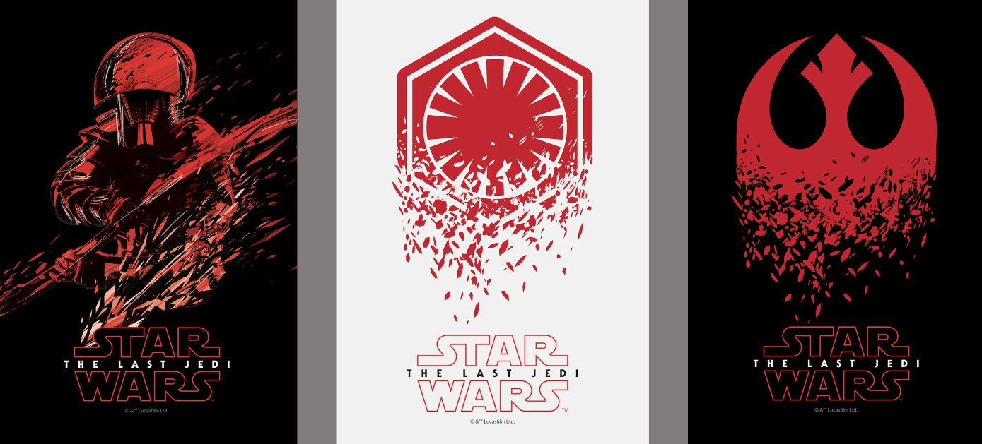 The Last Jedi Poster Wallpaper Posted By Samantha Anderson