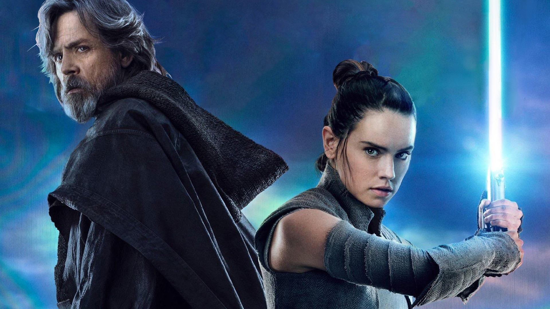 The Last Jedi Wallpaper 1920x1080 Posted By Sarah Anderson